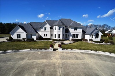 480 S Peterman Road, Greenwood, IN 46142 - #: 21550563