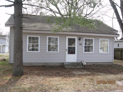 549 Oyler Street, Franklin, IN 46131 - MLS#: 21550574