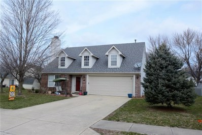 113 Oakview Drive, Mooresville, IN 46158 - MLS#: 21550587