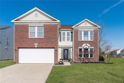 12510 Rose Haven Drive, Indianapolis, IN 46235 - #: 21550592