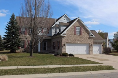 6758 Woodcliff Circle, Zionsville, IN 46077 - #: 21550600