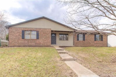 3114 Southwest Drive, Indianapolis, IN 46241 - #: 21550618