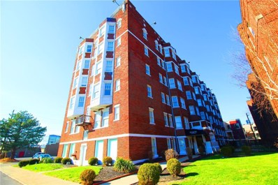 230 E 9th Street UNIT 502, Indianapolis, IN 46204 - #: 21550668