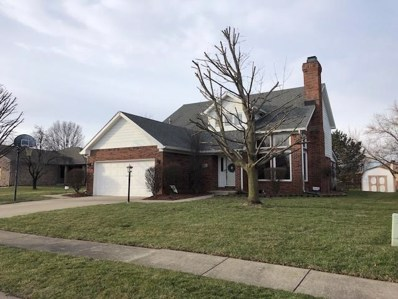 7910 Fennel Court, Indianapolis, IN 46237 - #: 21550673