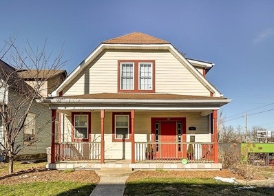438 N Highland Avenue, Indianapolis, IN 46202 - #: 21550677