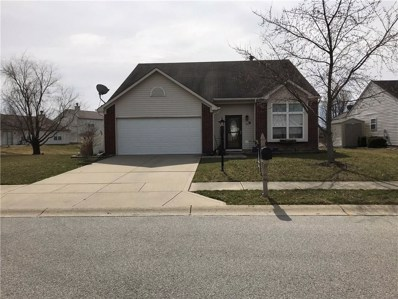 19548 Amber Way, Noblesville, IN 46060 - #: 21550694