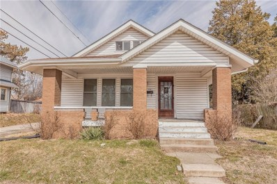 4720 E New York Street, Indianapolis, IN 46201 - MLS#: 21550697