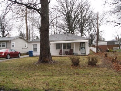 952 N Routiers Avenue, Indianapolis, IN 46219 - #: 21550710