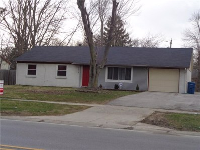 1919 N Mitthoeffer Road, Indianapolis, IN 46229 - #: 21550711