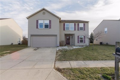 10077 Pine Grove Way, Indianapolis, IN 46234 - #: 21550719