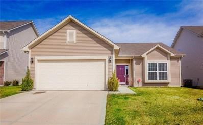 11282 Pegasus Drive, Noblesville, IN 46060 - #: 21550746