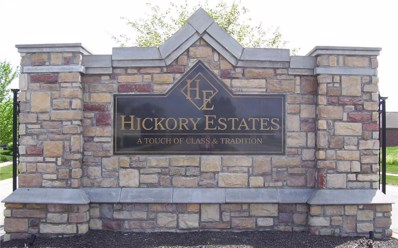 4909 Hickory Estates Boulevard, Bargersville, IN 46106 - #: 21550751