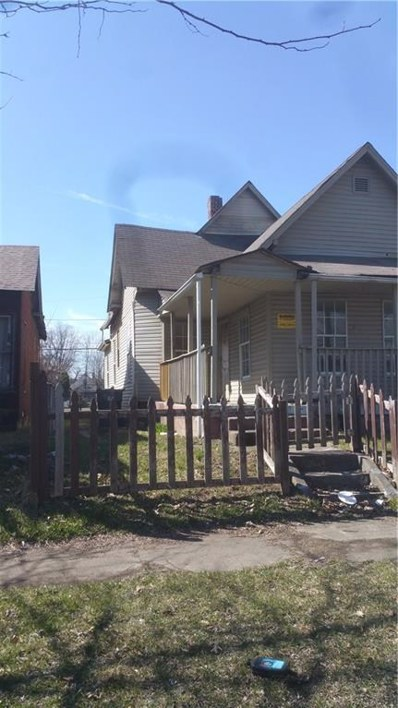 262 Eastern Avenue, Indianapolis, IN 46201 - #: 21550753