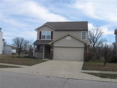 15328 Follow Drive, Noblesville, IN 46060 - #: 21550754