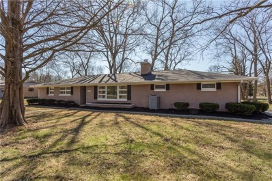 4903 E 70th Street, Indianapolis, IN 46220 - #: 21550762