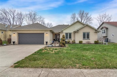 638 Louise Drive, Indianapolis, IN 46217 - MLS#: 21550766