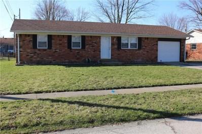 499 Springdale Drive, Whiteland, IN 46184 - #: 21550783