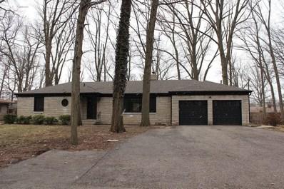 4015 E Devon Drive, Indianapolis, IN 46226 - #: 21550799