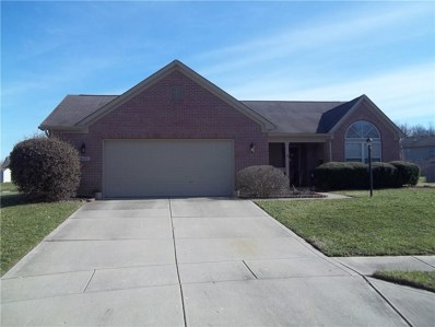 8145 Rocky Meadows Place, Indianapolis, IN 46259 - #: 21550803