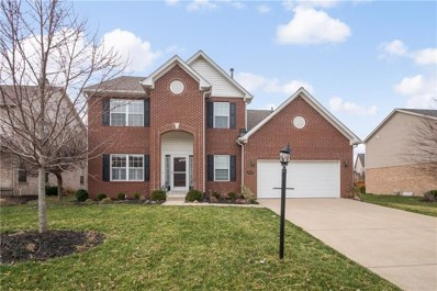 12488 Windbush Way, Carmel, IN 46033 - #: 21550806