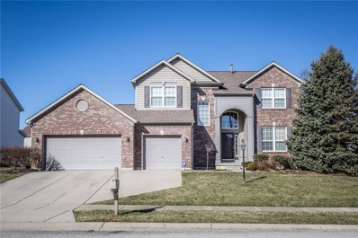 14318 Delaney Drive, Fishers, IN 46038 - #: 21550831