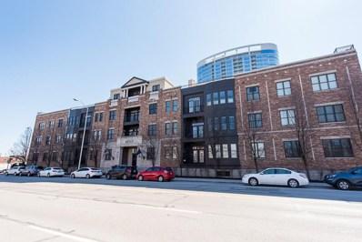 355 E Ohio Street UNIT 117, Indianapolis, IN 46204 - MLS#: 21550866