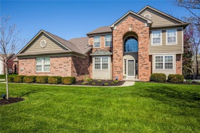 13244 Red Hawk Drive, Fishers, IN 46037 - #: 21550872