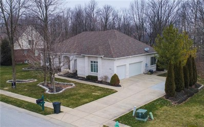 4678 E County Road 100 S, Avon, IN 46123 - #: 21550886