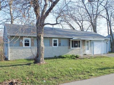 1236 E Hazelwood Drive S, Shelbyville, IN 46176 - MLS#: 21550894