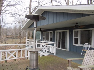 633 N Cove, Rockville, IN 47872 - MLS#: 21550897