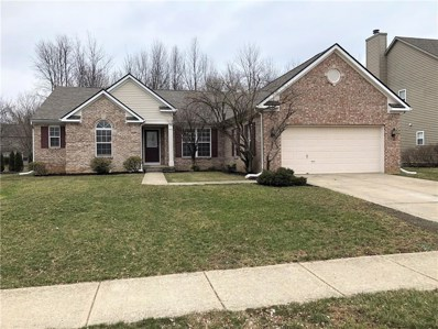 11417 Rainbow Falls Lane, Fishers, IN 46037 - #: 21550916