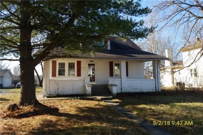 1325 Lawrence Avenue, Indianapolis, IN 46227 - MLS#: 21550923