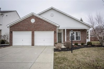 10930 Roundtree Road, Fishers, IN 46037 - #: 21550936