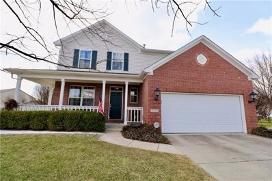 6629 Chambers Court, Indianapolis, IN 46237 - #: 21550969