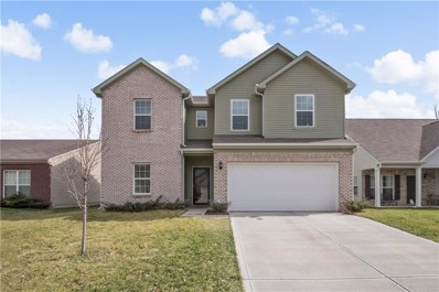3833 Beaconsfield Lane, Indianapolis, IN 46228 - MLS#: 21550992