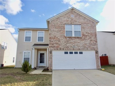 2939 Sentiment Lane, Greenwood, IN 46143 - #: 21551016