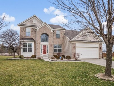 2070 Mustang Chase Drive, Carmel, IN 46074 - MLS#: 21551020