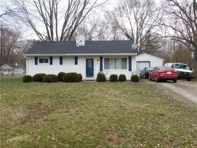1804 Ruth Drive, Indianapolis, IN 46240 - #: 21551029