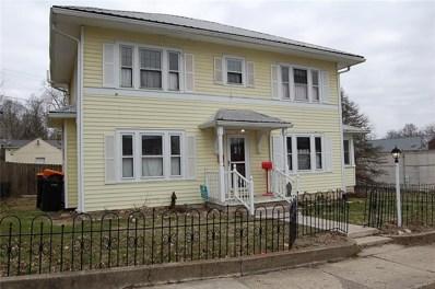 116 S Sale Street, Ellettsville, IN 47429 - #: 21551030