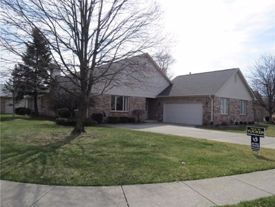 11513 Woodview West Drive, Carmel, IN 46032 - MLS#: 21551040