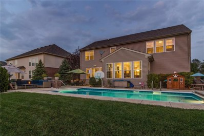 12284 Enmore Park, Fishers, IN 46037 - #: 21551041