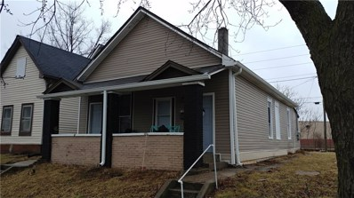 1657 S Delaware Street, Indianapolis, IN 46225 - MLS#: 21551045