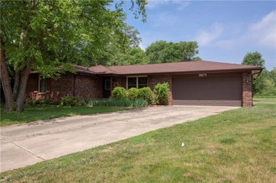 525 Riverside Circle, Columbus, IN 47203 - #: 21551052