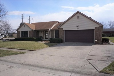 7629 Kilmer Lane, Indianapolis, IN 46256 - #: 21551066