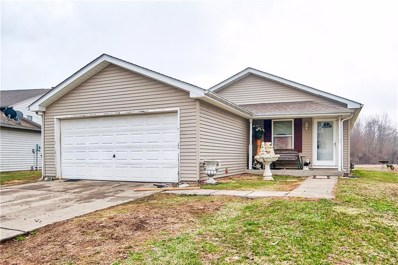 4046 Harmony Drive, Indianapolis, IN 46221 - #: 21551075