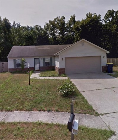 5507 Orth Court, Indianapolis, IN 46221 - MLS#: 21551085