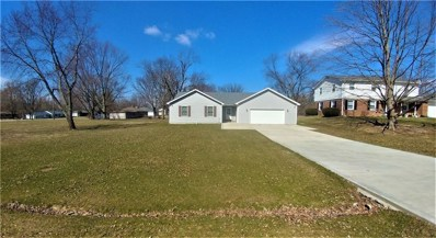 3310 Busy Bee Lane, Indianapolis, IN 46227 - #: 21551089