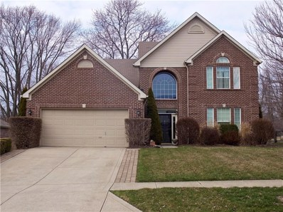 6334 Falcon Pointe Lane, Indianapolis, IN 46237 - MLS#: 21551092