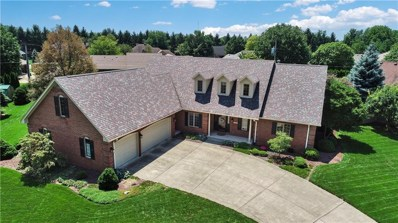 2329 Hillcrest Avenue, Anderson, IN 46011 - #: 21551099