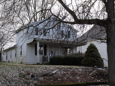337 W 10th Street, Rushville, IN 46173 - #: 21551108